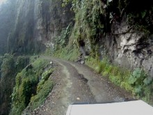 death_road