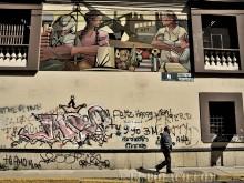 socialist street art